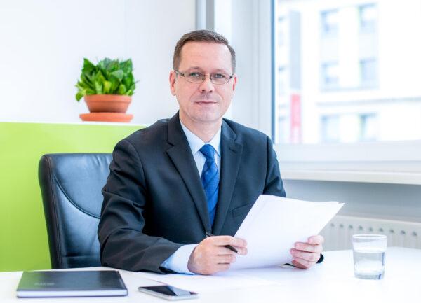Spezialist Arzthaftung - Rechtsanwalt Dobek